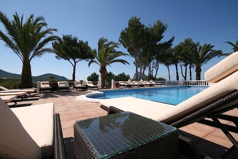 Appartement vakantie kinderen Ibiza