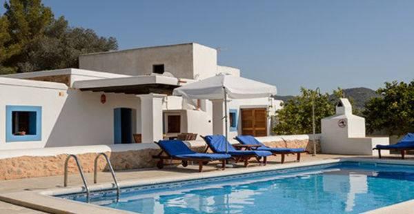 Huis huren Ibiza gezinnen