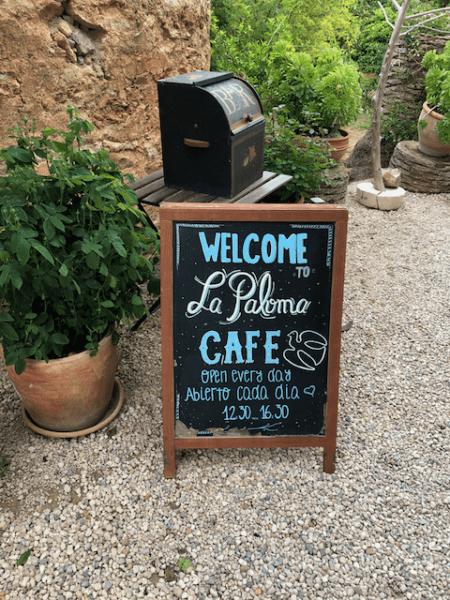 Meest kindvriendelijke restaurants Ibiza