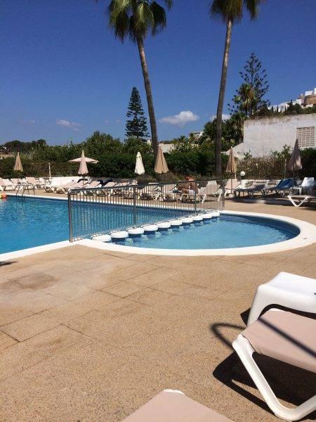 appartementen gezinnen Ibiza